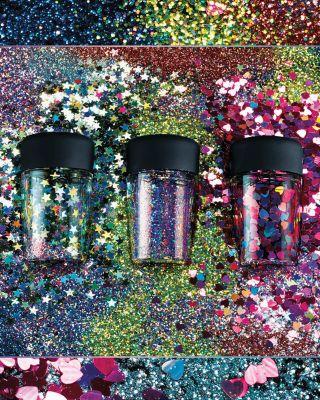 Lipglass, Galactic Glitter & Gloss Collection