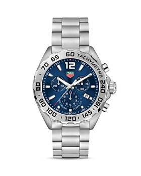 TAG Heuer - Formula 1 Chronograph, 43mm