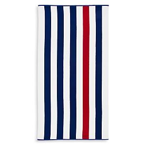 Laguna Beach Cabana Beach Towel
