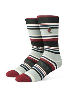 Stance Eldridge Multi-Stripe Socks - Bloomingdale's_0