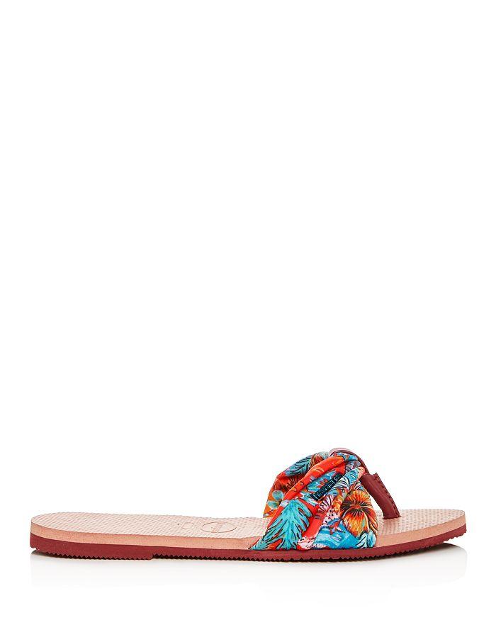 610ecc36269b havaianas - Women s You Saint Tropez Thong Sandals