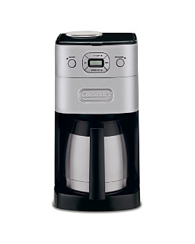 """Cuisinart - """"Grind & Brew Thermal™"""" 10-Cup Automatic Coffee Maker by Cuisinart"""