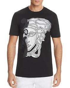 Versace Medusa Head Crewneck Tee - Bloomingdale's_0