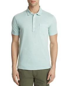 Billy Reid Pensacola Regular Fit Polo Shirt - Bloomingdale's_0