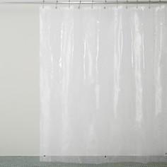 InterDesign PEVA 10 Shower Liner - Bloomingdale's_0
