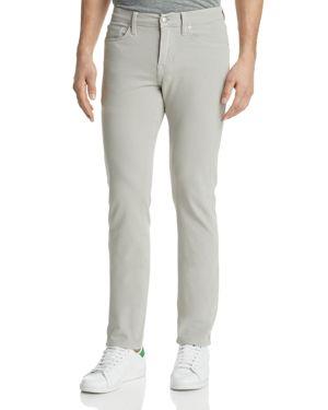 Joe's Jeans Kinetic Bi-Stretch Slim Fit Jeans in Gray 2952888