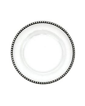 "Arte Italica - ""Tesoro"" Salad/Dessert Plate"