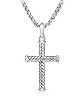 David Yurman - Cable Cross