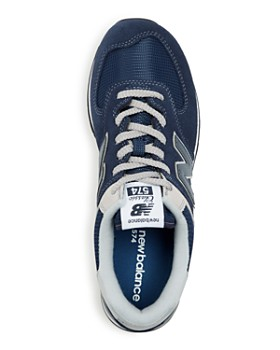 super popular ec156 9d9aa LOYALLIST POWER POINTS. New Balance - Men s Classic 574 Evergreen Suede  Lace Up Sneakers New Balance - Men s Classic 574 Evergreen Suede Lace Up  Sneakers