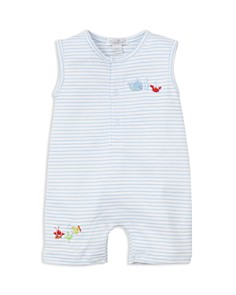 Kissy Kissy Boys' Ocean Treasures Striped Playsuit - Baby - Bloomingdale's_0