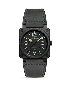 Bell & Ross - BR 03-92 Nightlum Watch, 42mm