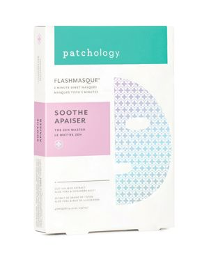 PATCHOLOGY Flashmasque Soothe 5-Minute Facial Sheet Mask