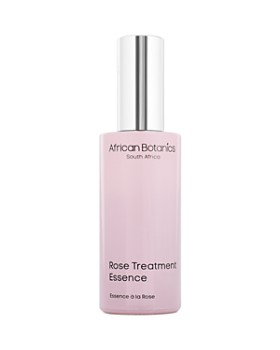 African Botanics - Rose Treatment Essence