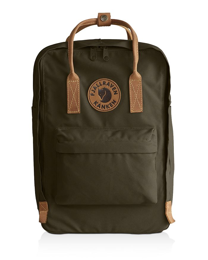 Fjällräven - Kanken No. 2 Laptop Backpack