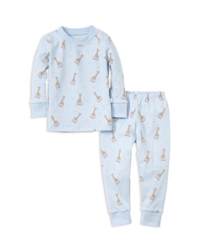Kissy Kissy Boys' Sophie la Girafe Pajama Set - Baby    Bloomingdale's