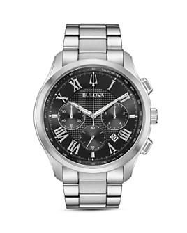 Bulova - Wilton Watch, 46.5mm