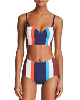 Mei L'ange - Aurora Structured Bikini Top