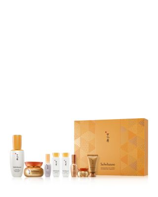 Signature Duo Gift Set by Sulwhasoo