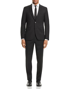 HUGO - Basic Slim Fit Suit Separates