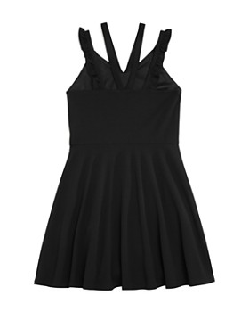 Sally Miller - Girls' Vanessa Ruffle-Strap Dress - Big Kid
