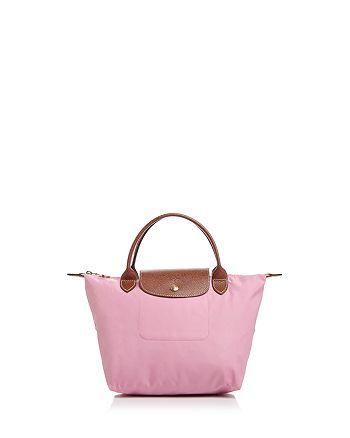 1a2c04f0e9 Longchamp Le Pliage Mini Nylon Tote | Bloomingdale's