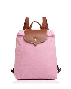 Longchamp - Le Pliage Nylon Backpack