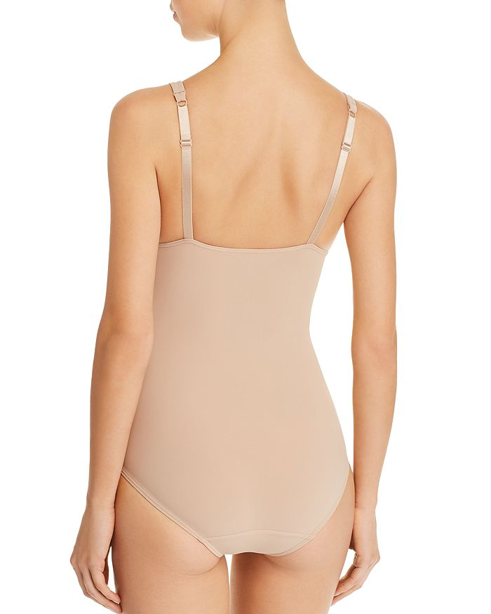 0b64b171c2 Wacoal - Try a Little Slenderness All-in-One Bodysuit