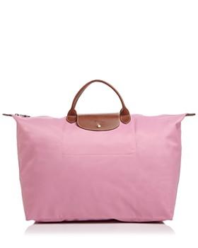 Longchamp Le Pliage Nylon Travel Bag