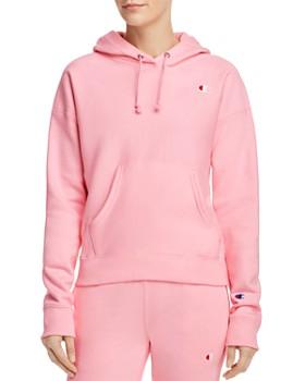 Champion - Hooded Sweatshirt