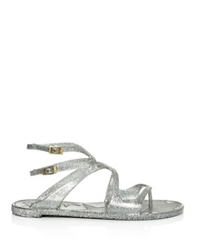 10396b10dce8 ... Jimmy Choo - Women s Lance Strappy Jelly Sandals. Quick View