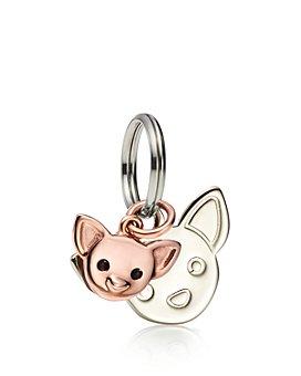 Dodo - My True Love Chihuahua Charm