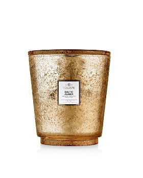 Voluspa - Baltic Amber Hearth Candle