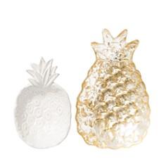 VIETRI Pineapples Serveware - Bloomingdale's_0