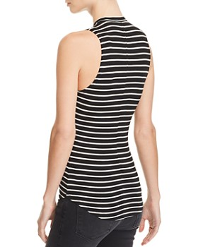 FRAME - Striped Tank - 100% Exclusive