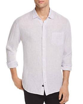 Rails - Connor Striped Regular Fit Button-Down Shirt