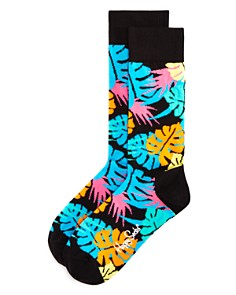 Happy Socks Jungle Socks - Bloomingdale's_0