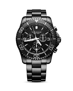 Victorinox Swiss Army - Maverick Chronograph Watch, 43mm