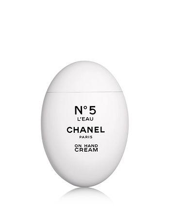 CHANEL - N°5 L'EAU On Hand Cream 1.7 oz.