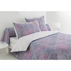 Anne de Solene Graphic Bedding Collection - Bloomingdale's_0