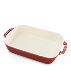 "Staub Ceramic 10.5"" x 7.5"" Rectangular Dish - Bloomingdale's_0"