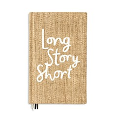 kate spade new york Word To The Wise Journal - Long Story Short - Bloomingdale's_0