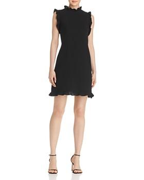 Jill Jill Stuart - Open-Back Cocktail Dress