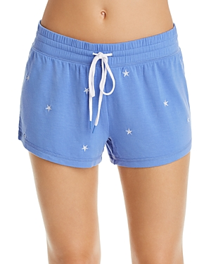 Pj Salvage STAR SLEEP SHORTS