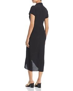 Yumi Kim - Meet & Greet Midi Wrap Dress