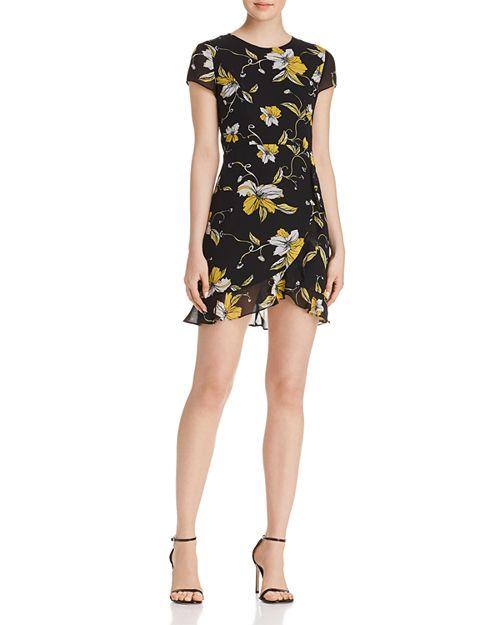 Bardot - Lucy Strappy Cutout Dress