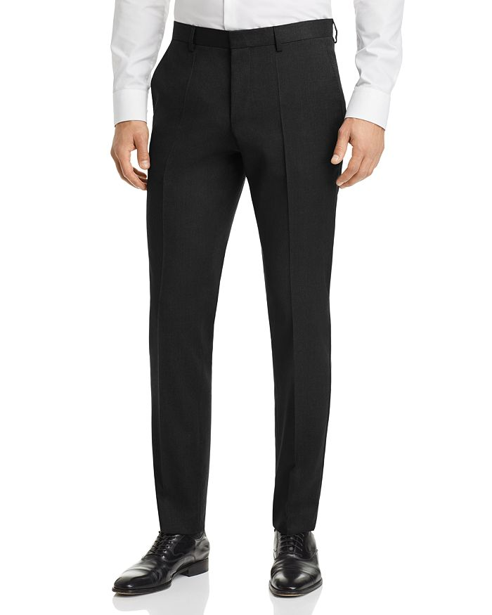BOSS - Gibson Slim Fit Create Your Look Suit Pants
