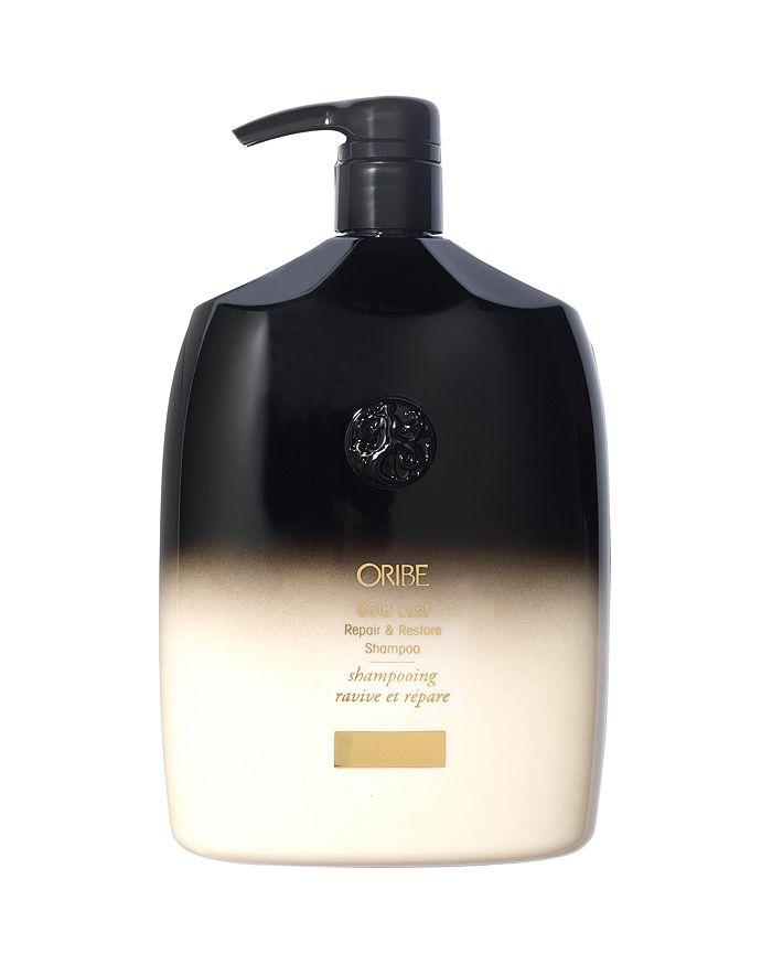 ORIBE - Gold Lust Repair & Restore Shampoo 33.8 oz.