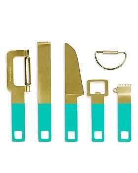 Gentlemen's Hardware - Cocktail Tool Set