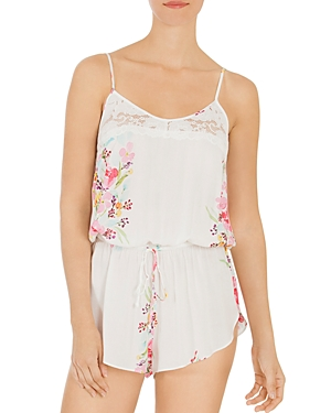 In Bloom By Jonquil IN BLOOM BY JONQUIL FLORAL ROMPER