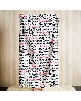 Sparrow & Wren - Printed Beach Towel - 100% Exclusive